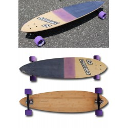 Custom Long Skate