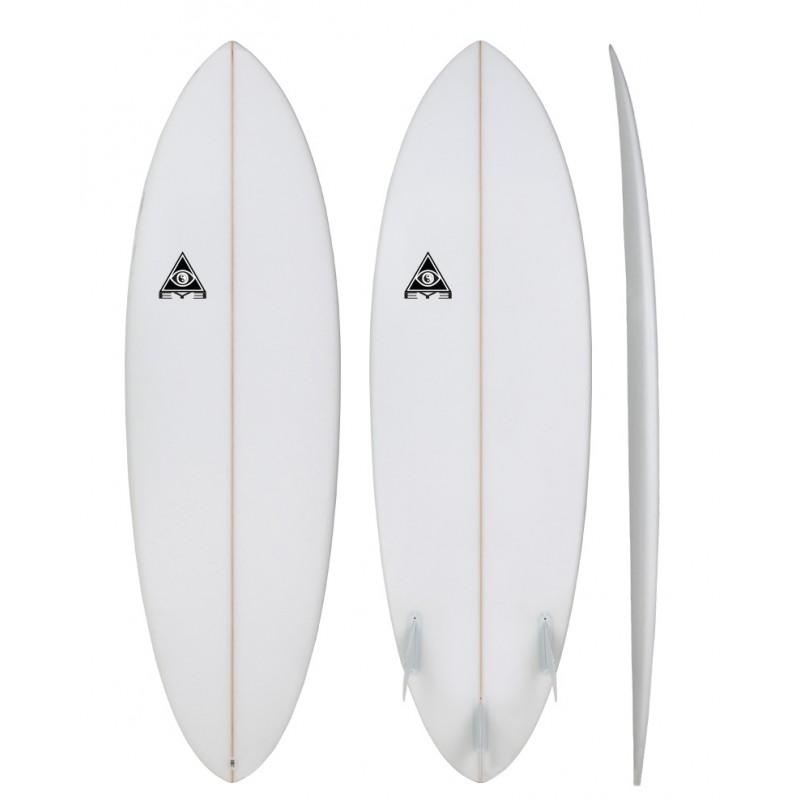 Eye surfboards - Tipi di tavole da surf ...