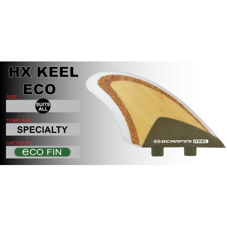 HX KEEL eco - Keel - ALL weight