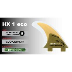 Scarfini Fins - HX1eco