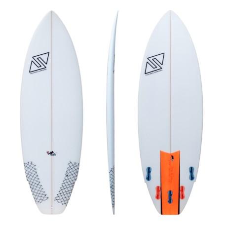 Twinsbros surfboards tank - Tavole da surf decathlon ...