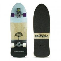 32.5″ Smoothstar PRO MODEL Jhoanne Defay.