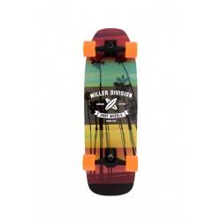 Miller Division- Kirra surf skate 31.5''