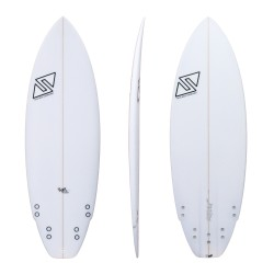 TwinsBros Surfboards - TANK