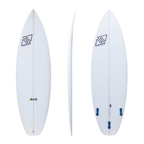 TwinsBros Surfboards Blaster 2