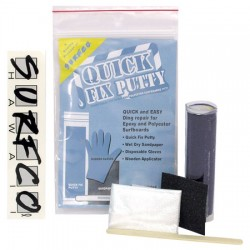 SurfCo Hawaii Quick FIX Putty