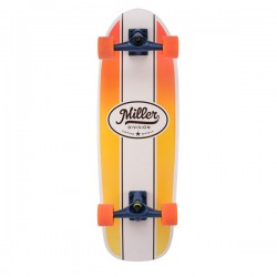 Miller Division- surfskate classic