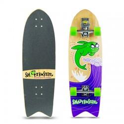 32″ SmoothStar Flying Fish (Green)
