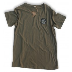 TwinsBros T-Shirt- Retro Jewels-Militare