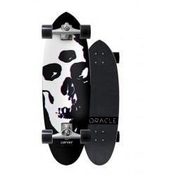"""Carver Skate- Oracle 31"""""""