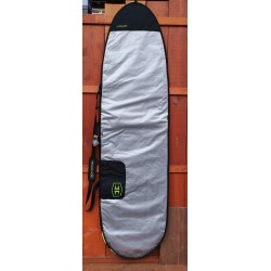 Sacca Hurricane 8'6'' MINI-Long- silver