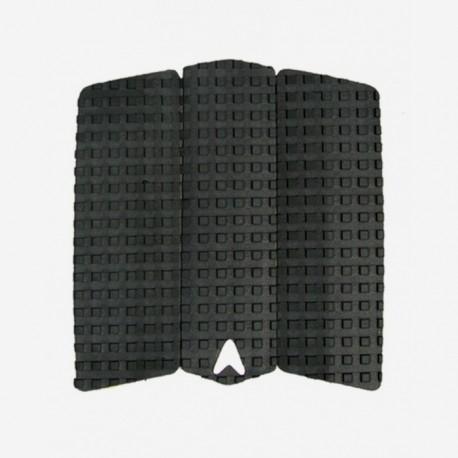 ASTRO Deck Traction- Front pad- 3 PIECES nero