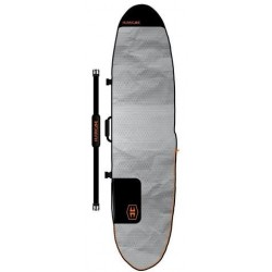 Hurricane - Sacca longboard 9'0'' poly