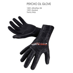 Psycho gloves DL 1.5mm