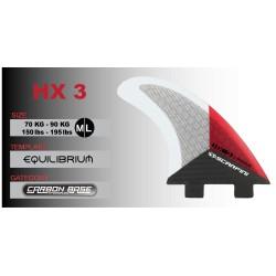 HX 3 - Thruster L (70kg - 90kg)