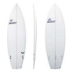 TwinsBros Surfboards - Batboard