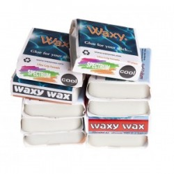 Waxy Wax - COOL 85 GR