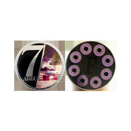 Penny skateboards - Abec7-Penny Bearings Set di 8