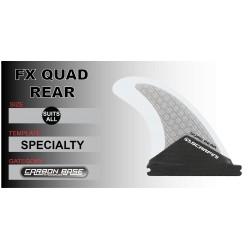 FX Rear Quad - XS