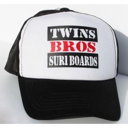 Cappello Twinsbros rapper