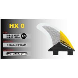 Scarfini Fins - HX0