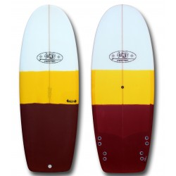 Twinsbros Surfboards
