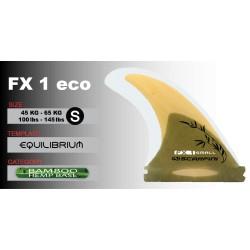 Scarfini Fins - FX1