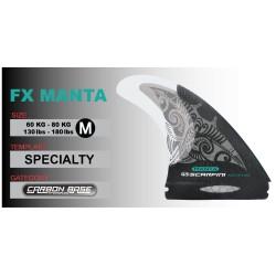 Scarfini Fins - FX2