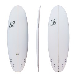 TwinsBros Surfboards - Freaky House