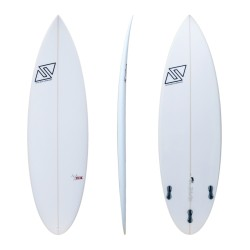 TwinsBros Surfboards RDX