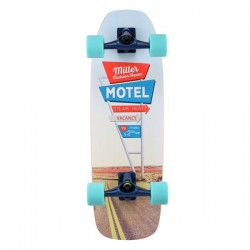 "Miller Division- surfskate Motel 30"""