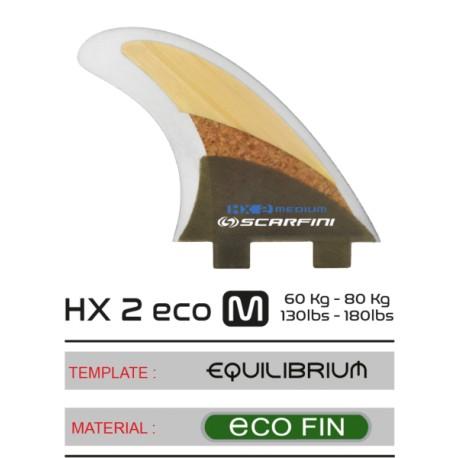 Scarfini Fins - HX eco M
