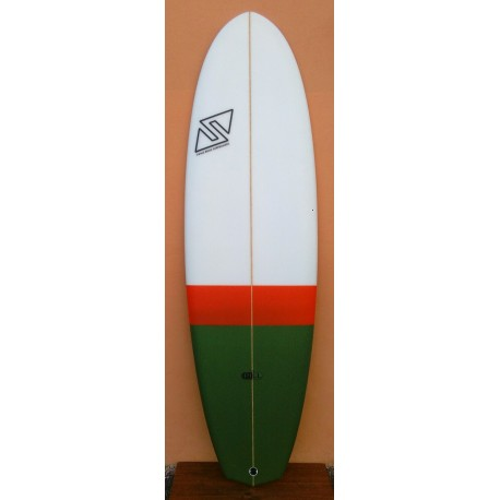 TwinsBros Surfboards - The Pill