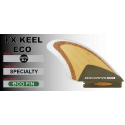 FX KEEL eco - Keel - ALL weight