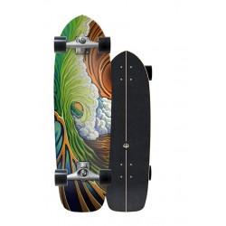 """Carver Skate- 33.75"""" Greenroom"""