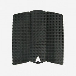 ASTRO Deck Traction- Front pad- 3 PIECES nero