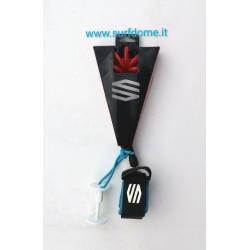 Leash Bodyboard SNIPER con attacco per polso