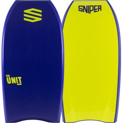 Bodyboard Sniper Unit 42