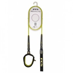 Freedom Leash FCS Yellow