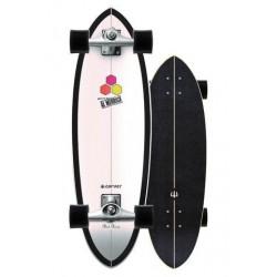 "30.75"" CI Black Beauty Surfskate Carver"