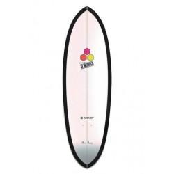 """Carver Deck - 30.75"""" Black Beauty Surfskate"""