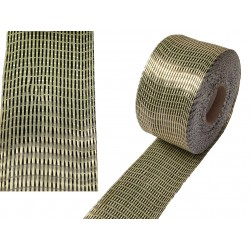 Rail Tape Carbon Kevlar - 1m x 65 mm