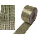 Rail Tape Carbon Kevlar - 1m x 65 mm