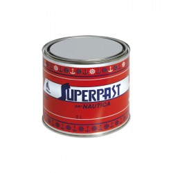 """Pasta abrasiva """"Superpast"""" CORCOS 250 ml"""