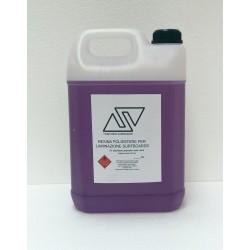 Resina poliestere per laminazione 10 Kg