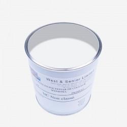 Pigmento per resine BIANCO 50 gr