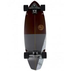Slide Surf Skateboards - Diamond 32″ Single- SPEDIZIONE GRATUITA