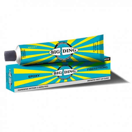 BIG DING -EPOXY UV CURE TUBE