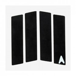 ASTRO Deck Traction- Front pad- 4 PIECES nero