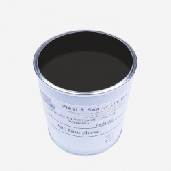 Pigmento per resine NERO 50 gr